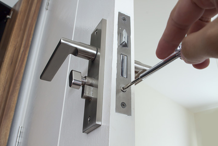 Our local locksmiths are able to repair and install door locks for properties in Minster and the local area.